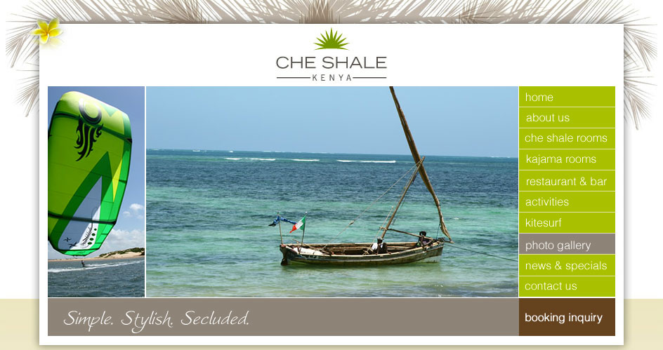 che-shale-website